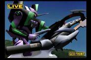 Neon Genesis Evangelion 2 juegoimagen 1