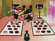 Apartamento Shinji y Asuka 02 (Neon Genesis Evangelion)