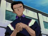 Toji enojado con Shinji.png