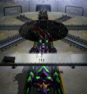 Plataforma de Lanzamiento 2(Rebuild)