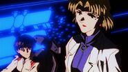 Evangelion - Death 6