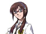 Mari Makinami Illustrious