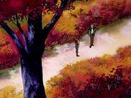 Episodio 21 otoño en Japón 1999