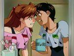 Episodio 9 Shinji y Asuka entrenan.jpg
