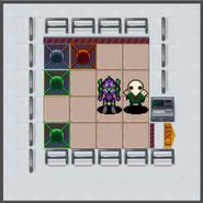Evangelion RPG ARP 5