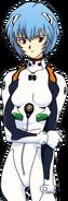 Pachislot Evangelion Magokoro2 Rei 2