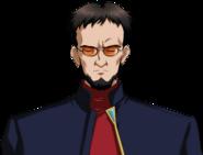Evangelion Detective DAT1 622