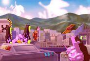 Neon Genesis Evangelion Digital Card Library2