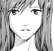 Mari Makinami Manga 17
