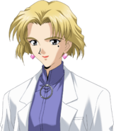 Evangelion Detective DAT1 613