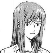 Mari Makinami Manga 31