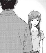Mari Makinami Manga 18