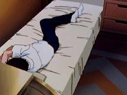 Habitación de Shinji