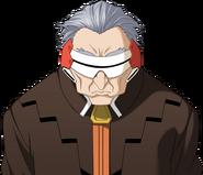 Evangelion Detective DAT1 693