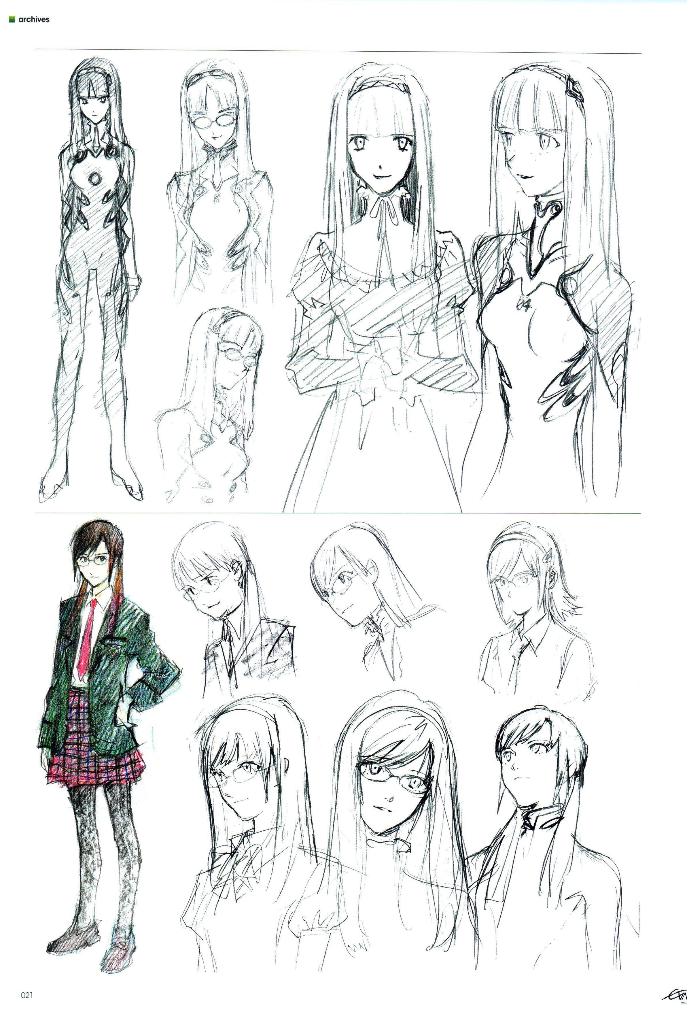 Mari Makinami Illustrious   Evangelion   Fandom