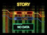 Neon Genesis Evangelion 64 juego 2