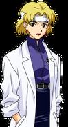 Secret of Evangelion Characters 066