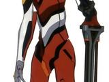 Evangelion Unit-02 (Rebuild)/Unit-02'β