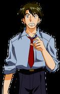 Secret of Evangelion Characters 075