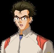 Evangelion Detective DAT1 633