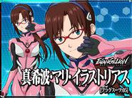 Evangelion Battlefields Playable Pilots 003
