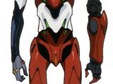 Evangelion Unit-02 (Rebuild)/Unit-02'γ