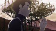 Evangelion 2.0 You Can (Not) Advance Toji palito de helado