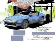 Car Battery Concept at Village 3 by Ikuto Yamashita