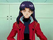 Misato Katsuragi Neo Genesis Evangelion Wiki