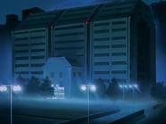 Apartamento de Misato Edificio (Neon Genesis Evangelion)