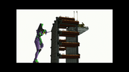 Rebuild of EVANGELION 1.01 002