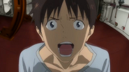 Shinji scream (Rebuild 3.0)