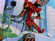 Smash Hawk EVA 02