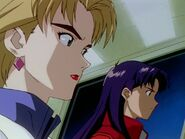 Misato y Ritsuko Pribnow Box