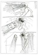 Asuka Bardiel Sketch