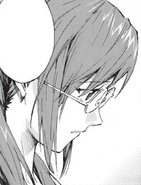 Mari Makinami Manga 43