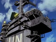 Evangelion Flota del Pacífico 02