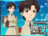 Evangelion Battlefields Support 005