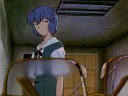 Apartamento de Rei Ayanami 5