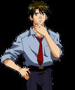 Secret of Evangelion Characters 074
