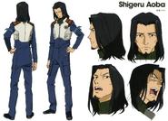 Shigeru Aoba 3.0