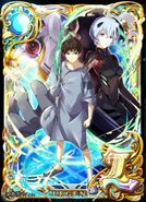 Quiz RPG The World of Mystic Wiz L Shinji Q
