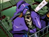 Evangelion Unit-01/Gallery