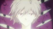 Kaworu smile
