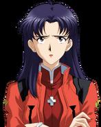 Evangelion Detective DAT1 599
