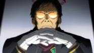 Gendo Ikari (Rebuild)
