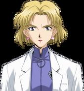 Evangelion Detective DAT1 614