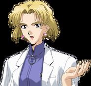 Evangelion Detective DAT1 616