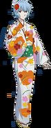 Toei Eigamura X Evangelion Collab Rei