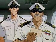Capitán y Primer Oficial del Over the Rainbow 01